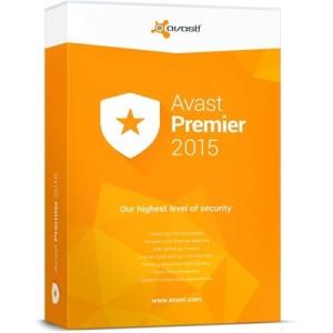 Avast Premier 2015